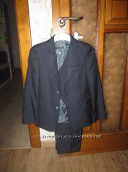 Шкільний костюм трійка LiluS р. 30