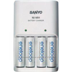 Зарядные устройства SANYO