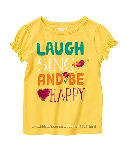 Качественные футболки крейзи8 crazy8 для девочек