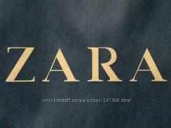 ZARA - Ипания под 5, доставка 3евро за кг