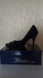 Продам красивые вечерние туфли Respect, 39 размер