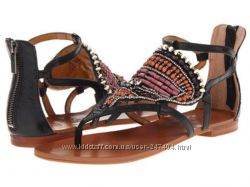Новые сандалии Nine West наш 40.  Дешевле распродажи