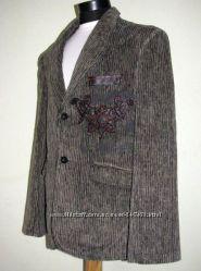 Вельветовые пиджаки