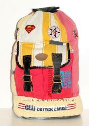Коттоновые рюкзаки