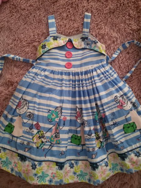 Красивые платья для девочки 4-5 лет