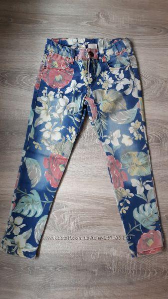 Наши джинсы на 5-7 лет