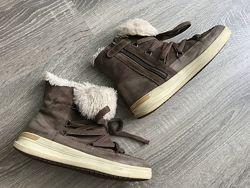Ботинки Geox для девочки 34 размер