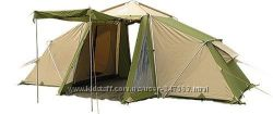 Кемпинговая палатка Nova Tour Вега 6