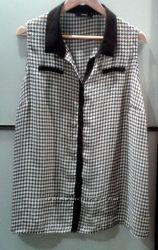 Блуза - Туника  50 - 58р.   три вида