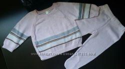 Костюм трикотажный для девочки Cool Club -  штаны и кофта