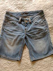 Джинсовые шорты oxxy