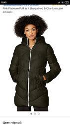 Мягкая уютная курточка