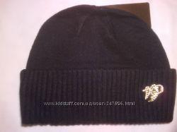 Зимние шапки женские полушерсть