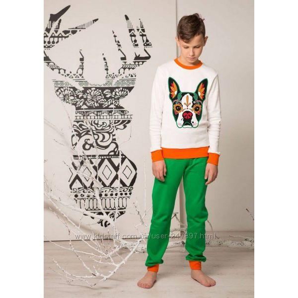 Шикарные пижамы ТМ Овен, новая коллекция