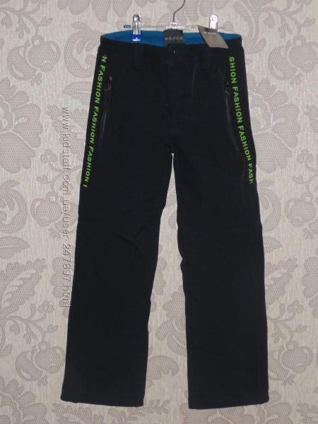 Термо-брюки, штаны непромокаемые . отталкивают влагу