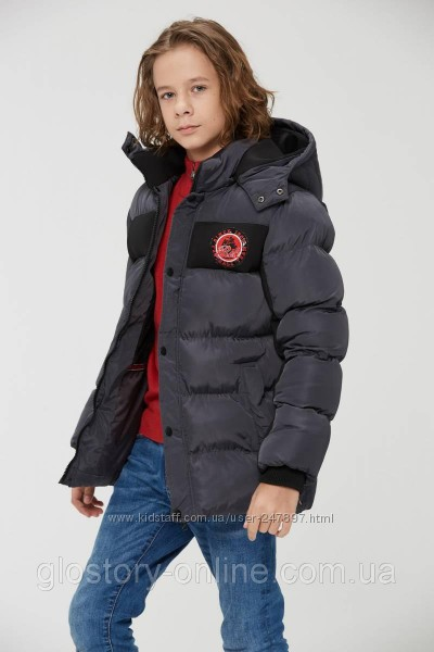 Зимняя куртка Glo Story для парней