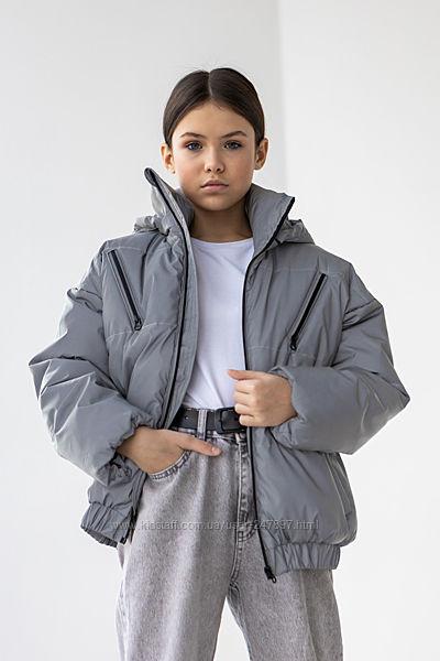 Куртки Barbarris Барбарис Весна 2021
