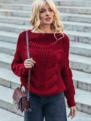 СП Модный остров -10. Свитера, пуловеры, кардиганы, регланы