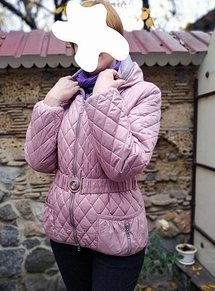Весенняя куртка Exclusive
