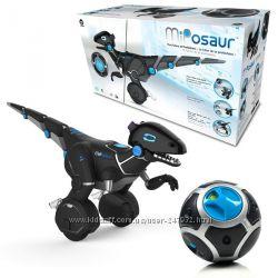Интерактивный робот-динозавр Wow Wee Мипозавр W0890