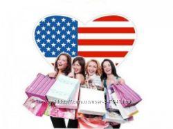 Америка Michael Kors Ralph Lauren выгодно