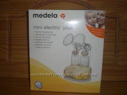 электрический молокоотсос MEDELA mini electric plus