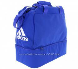 Оригинальная спортивная сумка adidas Performance FB Teambag BC M объем 50л