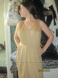 трикотажное платье фирмы NEXT