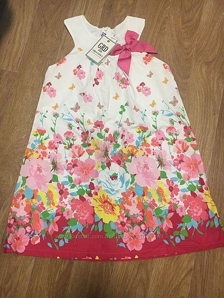 Платье GRD kids