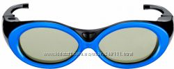 Очки Samsung SSG-2200KR Kids синие оригинал в наличии