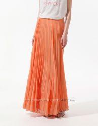 Роскошные длинные юбки