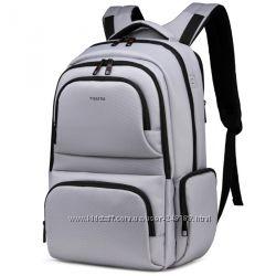 Рюкзак городской Tigernu T-B3140 серый
