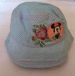 фирменные кепки, панамы от 1-6 лет
