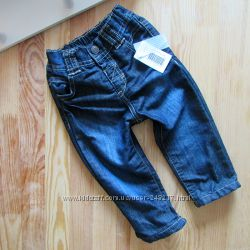 Брюки, джинсы H&M baby на 1-3 года