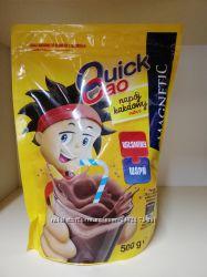 Дитяче какао Квік