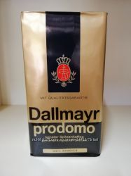 Кава мелена Далмаєр Dallmayr Prodomo