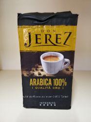 Кава мелена Don Jerez