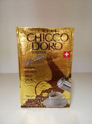 Кава мелена Chicco Doro