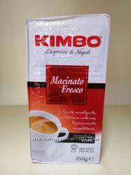 Кава мелена Kimbo Macinato fresco