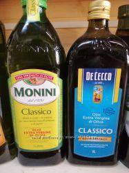 Оливкова олія в асортименті
