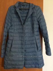 Куртка женская производство Италия, на пуху, демисезонная, размер М