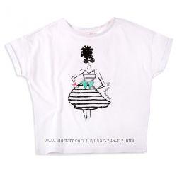 Брендовые футболки детские польские, футболки, топы, хлопок, наличие
