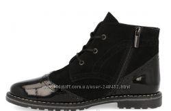 Ботинки, туфли, весна, осень, зима натуральная кожа, женские, из кожи