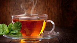 Качественный развесной чай