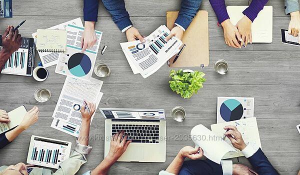 Услуги маркетолога для Вашего бизнеса