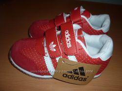 Кроссовки детские adidas в наличии р. 24-30