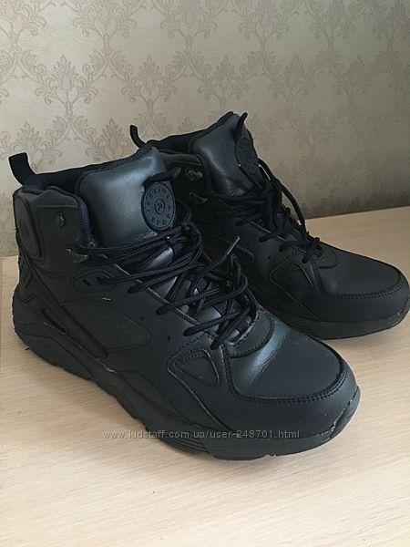 Зимние ботинки, идеал, 39, 40 р. ,  26 см