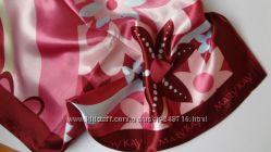 Стильный легкий шарфик & платок Mary Kay