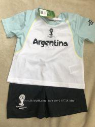 Футбольна форма Fifa