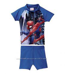 Купальний, пляжний костюм Marvel